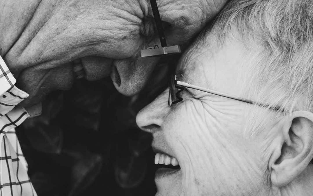 Just Say Yes: The Aging Population and The Growing Use of Cannabis