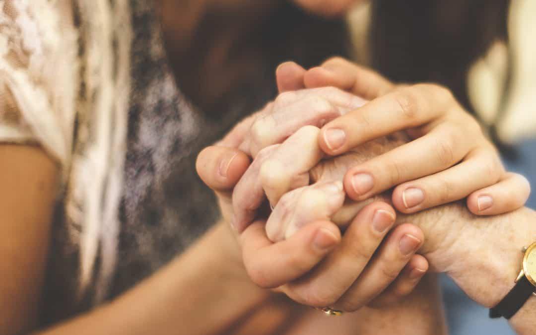 Growing Through Trauma; An Alternative Perspective on Post Traumatic Injury