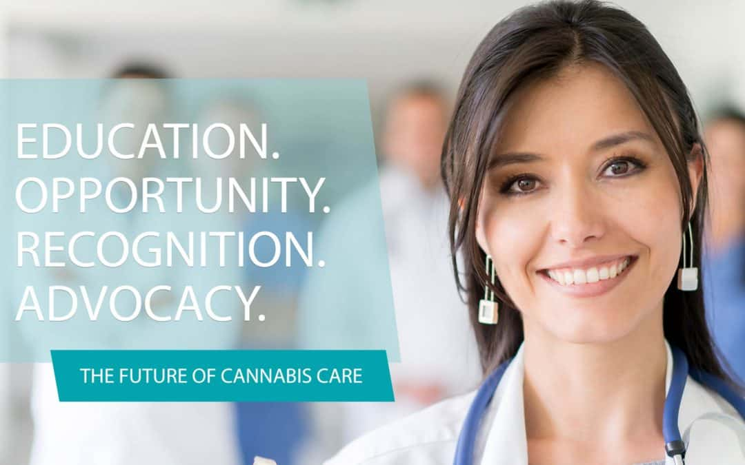 PRESS RELEASE: National Nursing Standards Legitimize Cannabis Nursing
