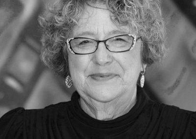 Speaker Profile: Barbara Blaser RN