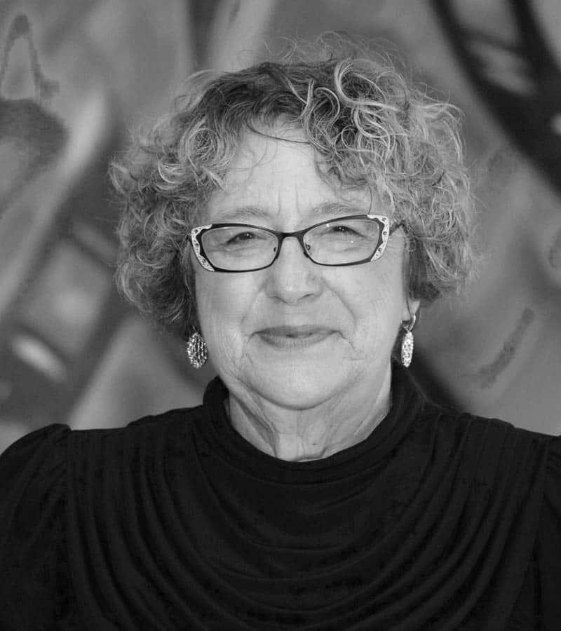 Barbara Blaser RN