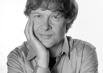 Speaker Profile: Uwe Blesching