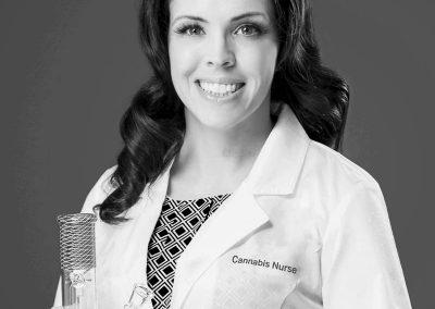 Speaker Profile: Jessie Gill, RN