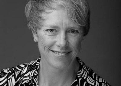 Speaker Profile: Elisabeth Mack, RN, MBA