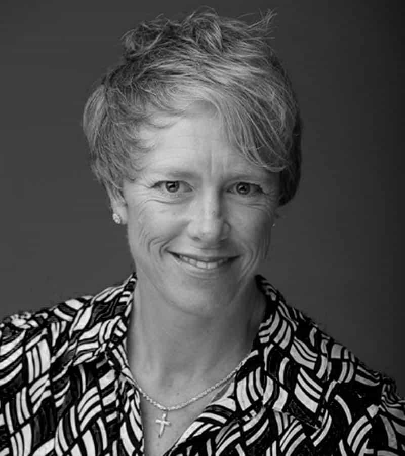 Elisabeth Mack, RN, MBA