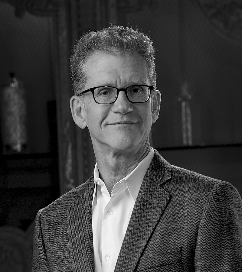 Speaker Profile: William Dolphin, M.A.