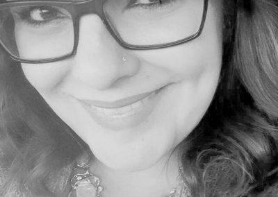 Speaker Profile: Gina M. Lucero, RN