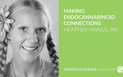 Nurses Week 2020 Free Gift: Making Endocannabinoid Connections
