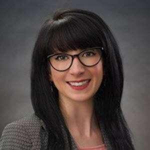 Natalie McBrayer