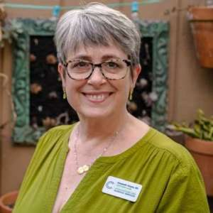Elizabeth Hayes, RN