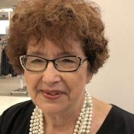 Barbara Blaser, RN-Retired